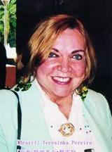 Prof. Teresinka Pereira