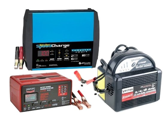 Auto battery chargers made in usa 998