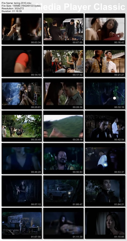 Download Film Indonesia: Taring 2010 (DVD/VCD) - Lokasi Pemotretan
