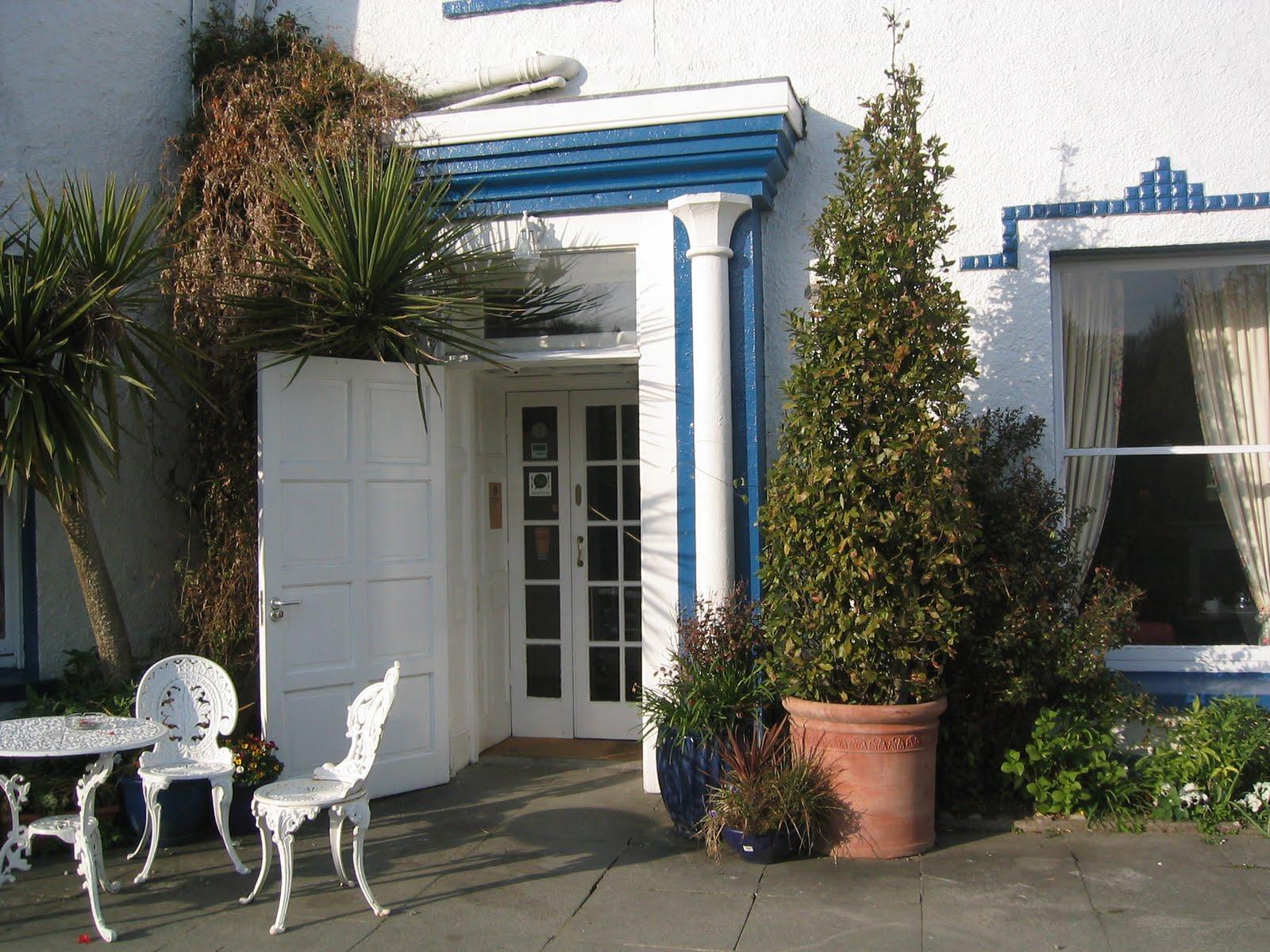 Dine & Wine Club Cork: Innishannon House Hotel