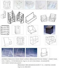 Design acrylik