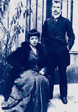 Luis y María Corsini