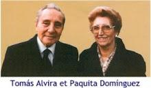 Tomás Alvira y Francisca