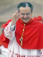 Emmo. Cardenal CARLO CAFFARRA