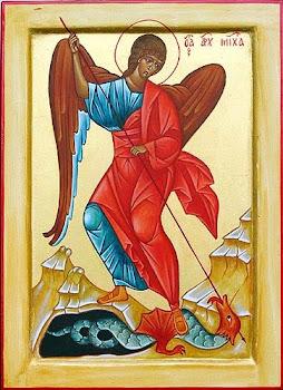 Sancte Michael Arcangele