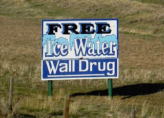 Exploring Wall Drug Is A Bit Like Wandering Around A Maze. You Walk Wide   Part 44