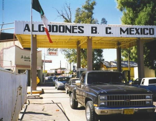 Getting viagra in mexico