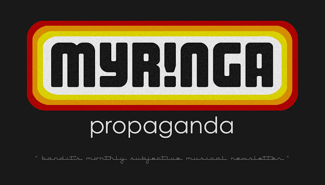 MYRINGA propaganda