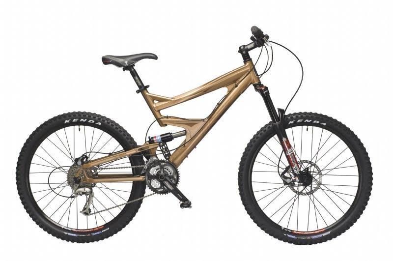 Bicicletas - Bicicletas