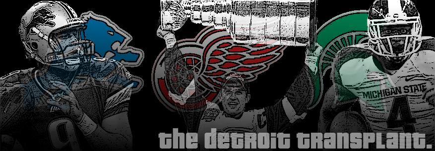 The Detroit Transplant