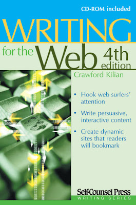 Writing for the web book