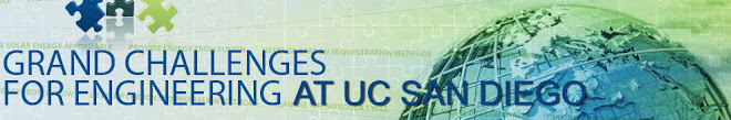 Engineering Grand Challenges - UC San Diego