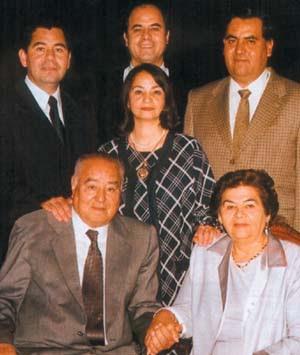 Familia AñAños