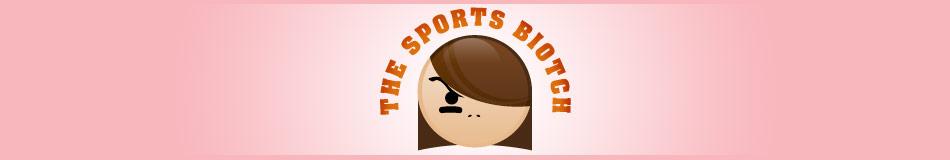 Sports Biotch