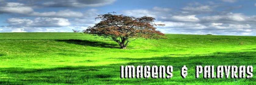 IMAGENS & PALAVRAS