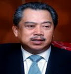 TIMBALAN PRESIDEN UMNO