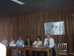 En el 2º Foro Social Uruguayo de Salud se ralizó la 2ª Asamblea del Movimiento Nacional de Usuarios