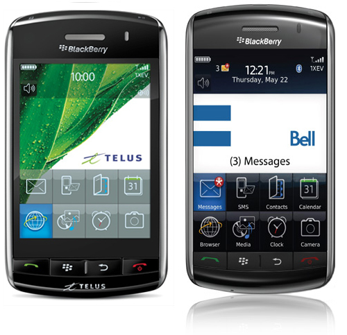 Blackberry Storm Wallpapers Free Download