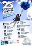 XXV Semana Académica do Algarve (29 de Abril a 8 de Maio de 2010)
