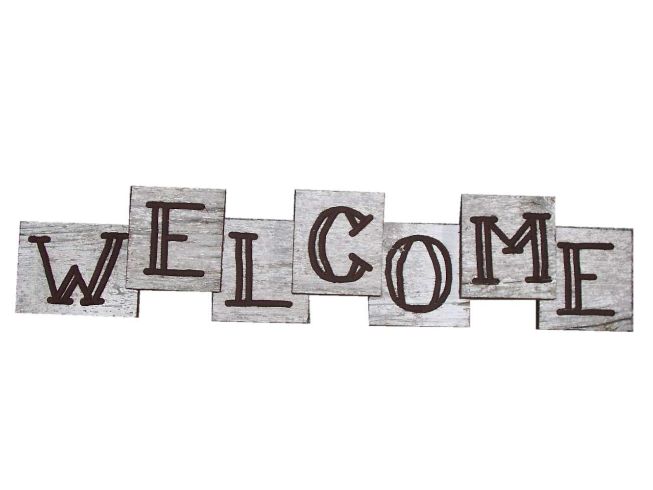 Welcome Signs Clip Art