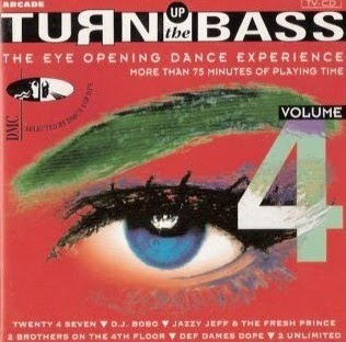 Turn Up The Bass 4
