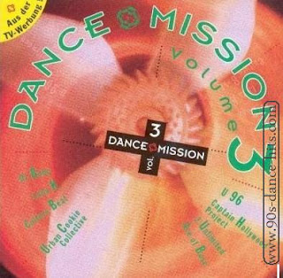 Dance Mission Volume 3(1993)