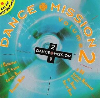 Dance Mission Volume 02 (1993)
