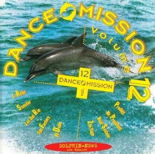 Dance Mission Volume 12 (1996)