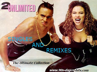 2 Unlimited - Singles and remixes - Ultimate Collection (1992 - 2010)