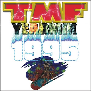 TMF - YearMix 1995 (VIDEO + AUDIO MEGAMIX)