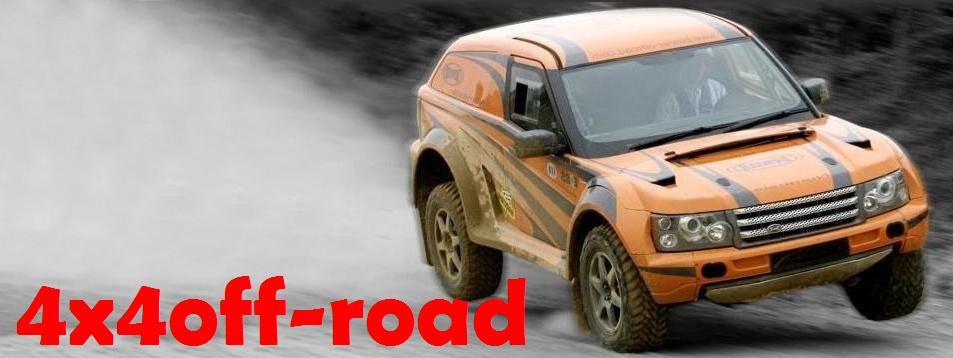 4x4Off-Road