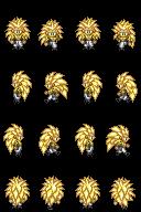 Sprites Dragon Ball Z compatível com Rm xp 2_26_03_08_10_10_58