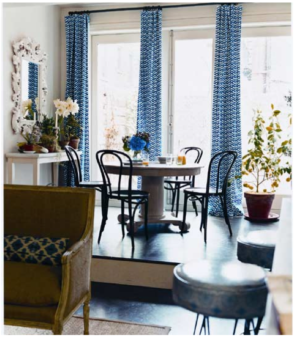 gallery for gt anthropologie dining room