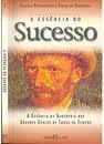 o livro A Essencia do Sucesso