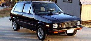 10 carros mais feios do mundo
