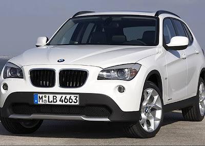 BMW X1: Fotos e Imagens