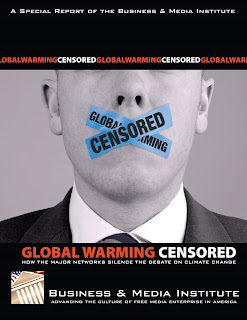 Global Warming Censored