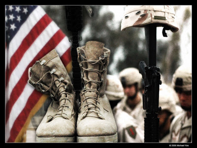Michael Yon: A Memorial Day Message