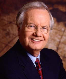 Bill Moyers Claims: Rove Turned Religion Into a Weapon of Political Combat