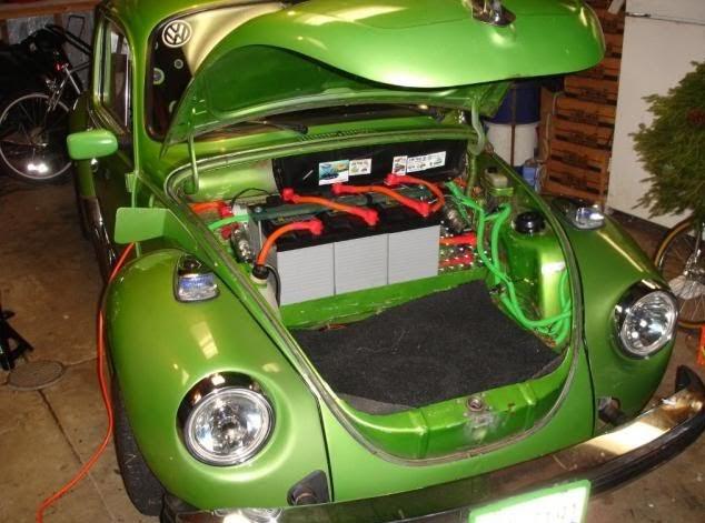 Circuito Vehiculos : Coches electricos motor vehiculo electrico conversiones