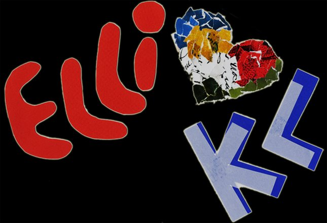 Elli Heart KL