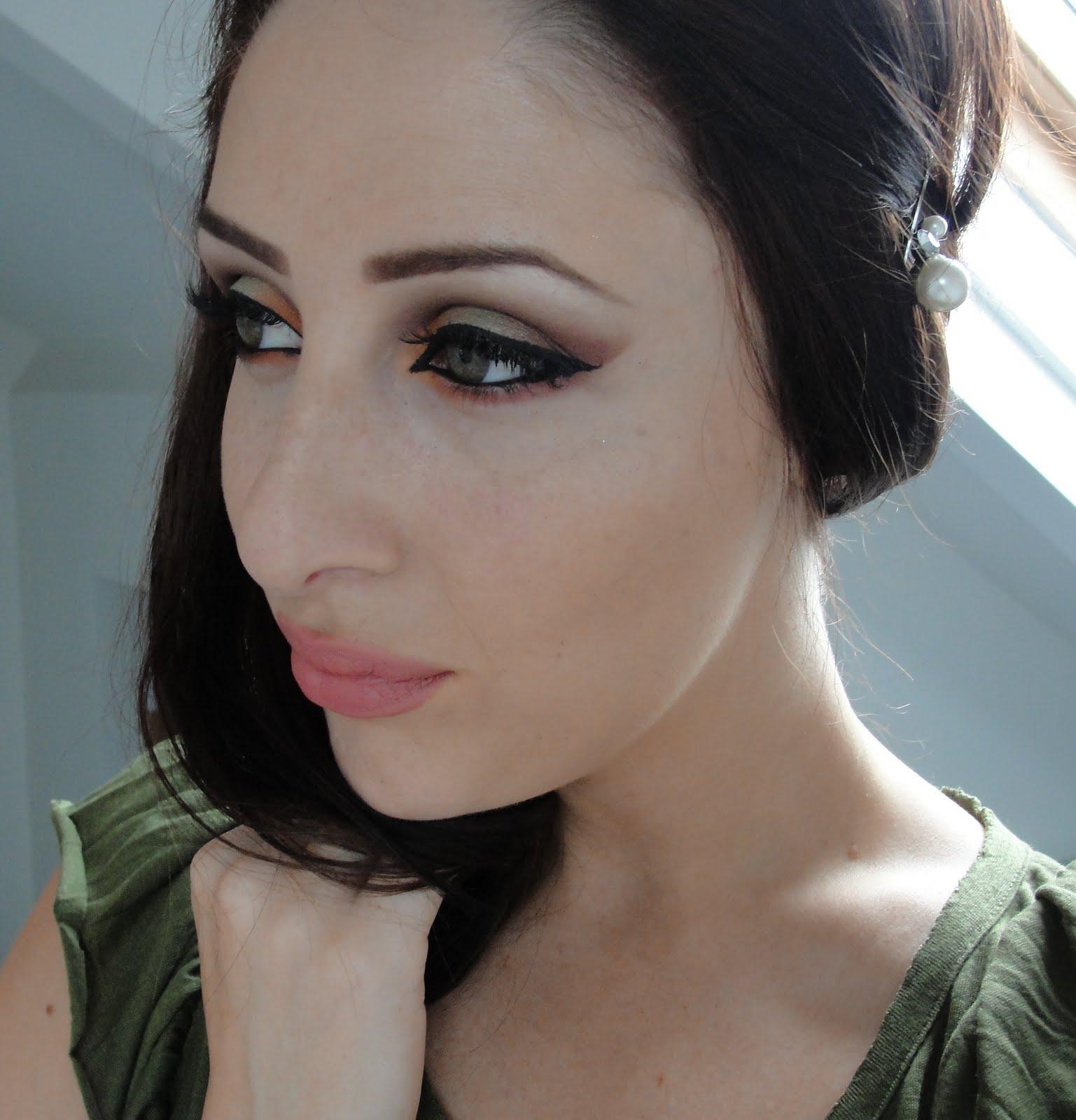 Make up sex
