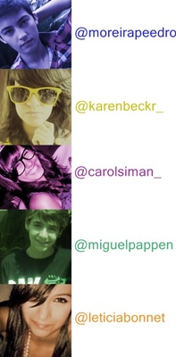 Twitter dos Blogueiros