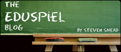 The EduSpiel Blog