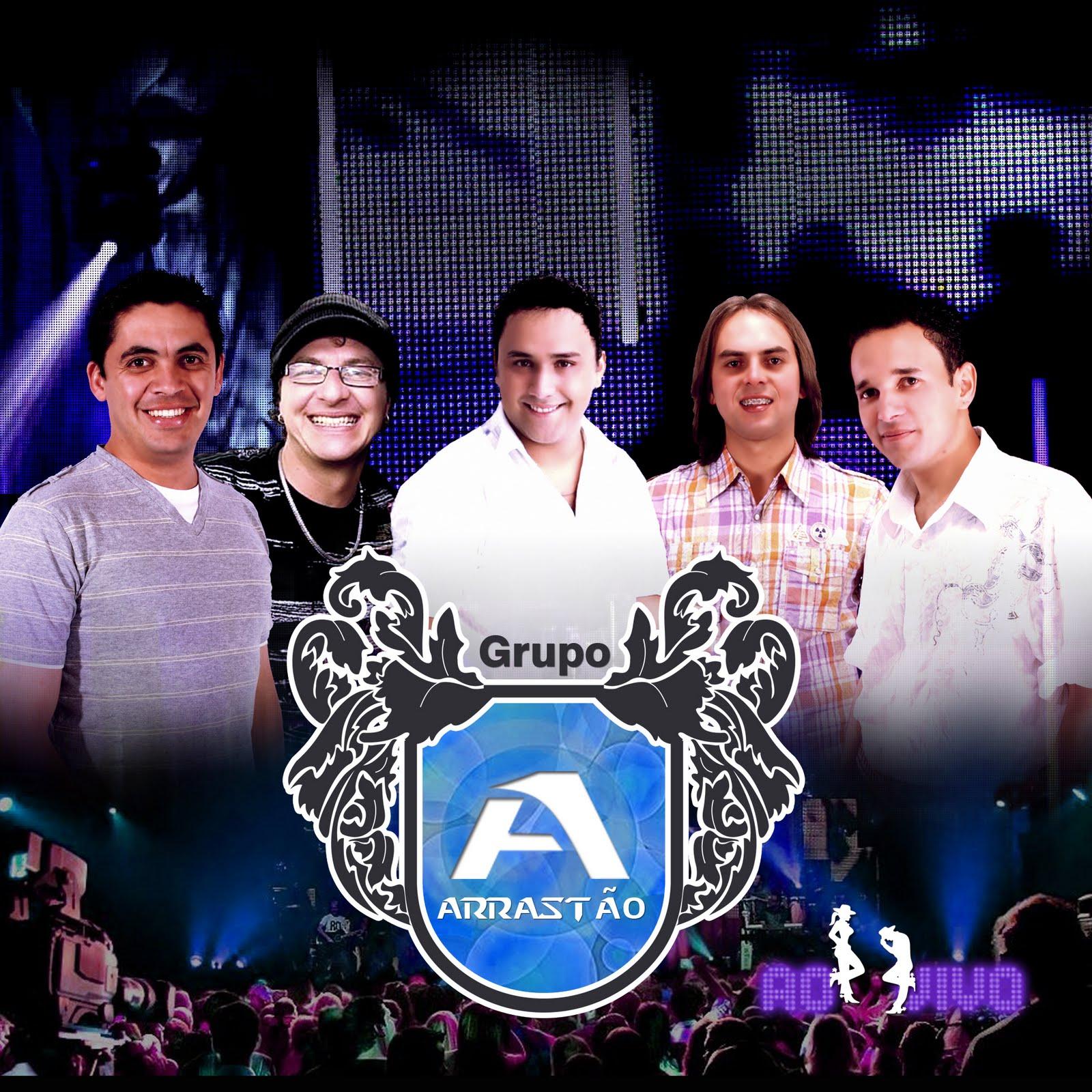 Grupo Arrastão ao Vivo 2 cd 2Barrast 25C3 25A3o