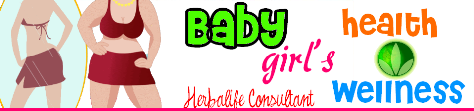 Baby Girl's Health & Wellness