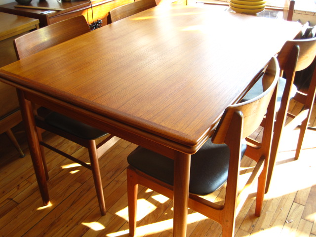 dining table dining table with slide out leaves