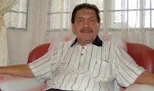 My late father Hj Mohd Amin Hj Salleh - AL-FAATIHAH