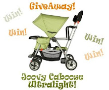 Stroller Depot Giveaways