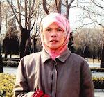 Ketua Pergerakan Wanita Cawangan